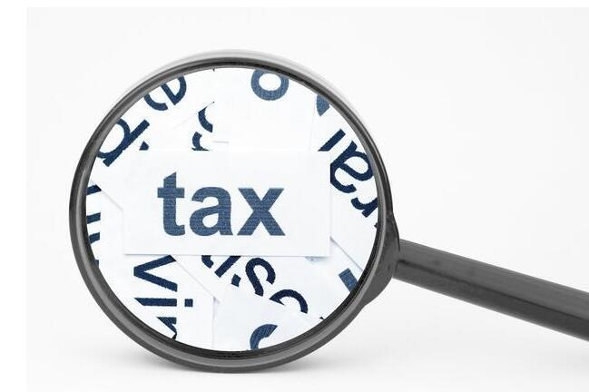 为什么常州要纳税申报-常州壹百分财税咨询有限公司